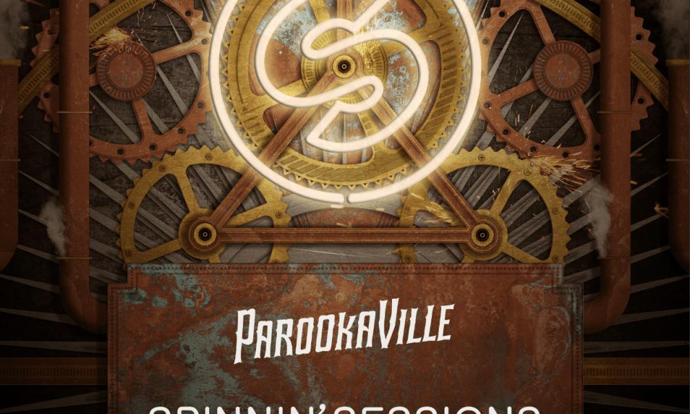 Spinnin' Sessions   Parookaville