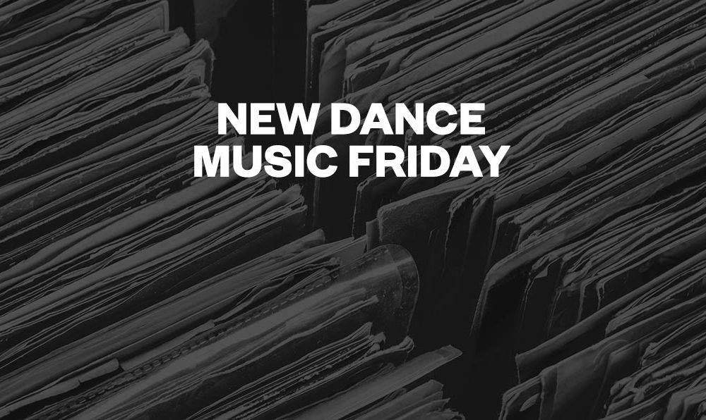 Exclusive interview: New Dance Music Friday with Ummet Ozcan