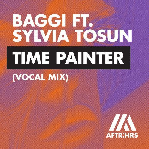 Time Painter  (Vocal Mix)