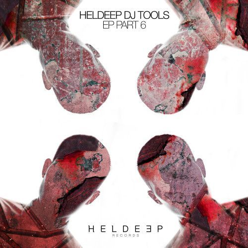 Heldeep DJ Tools EP Part 6